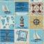 By The Sea Seaside Panel Sky thumbnail 1
