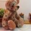 ตุ๊กตาหมีผ้าฝ้ายขนาด 14 cm. - Herbie thumbnail 2