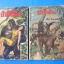 นวนิยายชุดล่องไพร ป่าช้าช้าง โดย น้อย อินทนนท์ ภาค 6 และ ภาค 7 ขายรวม 2 เล่ม thumbnail 2