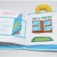 Pockets of Learning : My Quiet Book รุ่นใหม่ล่าสุด สินค้าขายดีใน Ebay เลยค่ะ (ตัดเย็บเองแพงกว่านี้แน่นอนค่ะ งาน BBB ขาย 600 กว่านะคะ มือสองยัง 350 แล้วเลย) สำเนา thumbnail 8