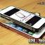 เคส iPhone5/5s CROSS LINE Diamond อลูมิเนียม thumbnail 1