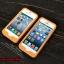 เคส iPhone5/5s หมี Rilakkuma [นิ่ม ไม่ย้วย ไม่มีคราบกาว] thumbnail 4