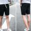 กางเกงขาสั้นผู้ชายเอวยางยืด thumbnail 5
