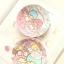 พร้อมส่ง จานเล็กลายน่ารักจาก Sanrio ค่ะ thumbnail 3