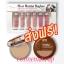 เซ็ตพิเศษ ส่งฟรี EMS The Balm Meet Matte Hughes 6 Mini Long Lasting Liquid Lipstick Set + The Balm Mary-Lou Manizer ขนาด 8.5 กรัม + NYC New York Smooth Skin Bronzing Face Powder Matte Bronzer สี Sunny 720A ปริมาณ 9.4 g. thumbnail 1