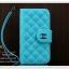 เคส iPhone 5/5S Chanel งาน mirror เปิดด้านข้าง thumbnail 14