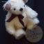 ตุ๊กตาหมีขนสี่ครีมขนาด 15.5 ซม.- DoBear thumbnail 1