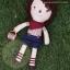 ตุ๊กตาเด็กชายโนกี้ ขนาด 25 cm - Nogie Boy thumbnail 1