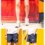 กางเกงขาสั้นเอวยางยืด thumbnail 12