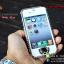 เคส iPhone 4/4s กรอบเพชร (เพชรคลุมปุ่ม Home) thumbnail 3