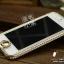 เคส iPhone 5 กรอบเพชร (เพชรคลุมปุ่ม Home) thumbnail 3