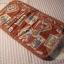 กระเป๋าสตางค์พับงานควิลท์-ลายหมี thumbnail 4
