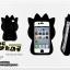 เคส iPhone5/5s ซิลิโคน bad badtz maru thumbnail 2