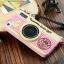 เคส iPhone5/5s - Camera ซิลิโคน thumbnail 5