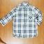 เสื้อเชิ้ตลายสก๊อต เสื้อเชิ้ต Uniqlo Size L (แขน3ส่วน) thumbnail 3