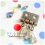 Antique5 :อะไหล่ Key Ring , Key cover ขนาดกว้าง 1 นิ้ว thumbnail 1