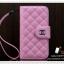 เคส iPhone 5/5S Chanel งาน mirror เปิดด้านข้าง thumbnail 21
