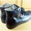 รองเท้า Converse Chuck Taylor All Star Rubber Hi Size 8 US มือสอง thumbnail 9