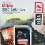 SD Sandisk Ultra 64GB 48MB/s (SIS/Synnex) thumbnail 1