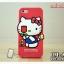เคส iPhone5/5s Kitty ซิลิโคน thumbnail 5