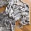 เพลย์สูทผ้าชีฟองขาสั้นปักลายและตกแต่งขนนก thumbnail 6