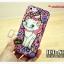 เคสiPhone5c - TPU ลายการ์ตูน แมวมารี thumbnail 1