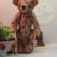 ตุ๊กตาหมีผ้าฝ้ายขนาด 14 cm. - Herbie thumbnail 4