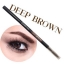 Cosluxe SlimBrow Pencil #Deep Brown (สีน้ำตาลเข้ม) ดินสอเขียนคิ้ว SlimBrow Pencil แบบ Auto ไม่ต้องเหลาและ นวัตกรรมหัวเรียวเล็กเพียง 1 MM. thumbnail 1