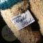 หมีขนสั้นสีน้ำตาล ขนาด 22 ซม. thumbnail 4