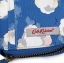 พร้อมส่งค่ะ Authentic Cath Kidston zip around and leather trim wallet thumbnail 4