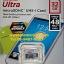 MicroSD Sandisk Ultra 32GB 48MB/s (320X) No Adapter (SDSQUNB_032G_GN3MN)