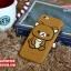 เคส iPhone 6/6S ซิลิโคน หมี Rilakkuma 3D thumbnail 1
