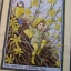 Michael Miller Flower Fairies Sunshine Panel Sunny thumbnail 3