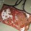 กระเป๋าสะพาย PINK HOUSE จากนิตยสาร e-MOOK 2011 บรรจุใน original package thumbnail 6