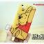 เคสiPhone5c - TPU ลายการ์ตูน หมีพูห์ thumbnail 1