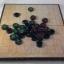 หมากรุกจีนแม่เหล็กพลาสติก(37x36x2.2 cm) thumbnail 6