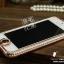 เคส iPhone5/5s กรอบเพชร Home เพชร thumbnail 5