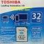 Toshiba FlashAir 32GB Class10 (SD Wifi) thumbnail 1