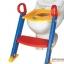 เก้าอี้หัดขับถ่าย เบาะนั่งหัดถ่าย Toilet Trainning (รับน้ำหนักได้ถึง 35 กก.) thumbnail 2