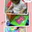 หนังสือผ้า Activity Book (1 ชุด 2 เล่ม) thumbnail 15