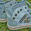 รองเท้าผ้าใบยีนส์สีฟ้า Chic Chic (Size 36) 200 บาท thumbnail 2