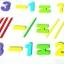 แท่งไม้ฝึกคณิตศาสตร์ thumbnail 3