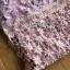 มินิเดรสผ้าลูกไม้สีชมพูพาสเทลสไตล์เฟมินีน thumbnail 6