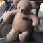 ตุ๊กตาหมีผ้าทอญี่ปุ่นขนาด 40 cm. - Niza XL size thumbnail 5
