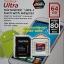 MicroSD Sandisk Ultra 64GB 80MB/s (533X)(SIS/Synnex)