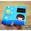 เคส iPhone5/5s - MocMoc ฝาพับโชว์เบอร์ thumbnail 6