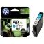 HP 905XL INK CYAN สีฟ้า thumbnail 1