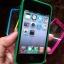 case iphone 5/5s ขอบยางหลังใส2 thumbnail 2