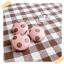 💨 กระดุมปั๊มผ้ากันน้ำสั่งจากญี่ปุ่นลายจุด ขนาด 2.5 cm 3 เม็ดต่อแพค