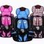 High Quality Baby Child Kid Safety Car Seat Car Cushion ใช้ได้ตั้งแต่ 9 เดือน - 5 ขวบ ( 8 - 18 กก.) ราคานี้เป็นราคา 1 ชิ้น ระบุสีในหมายเหตุตอนสั่งซื้อค่ะ thumbnail 2